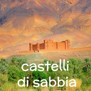 10 giorni - Un viaggio inusuale in fuoristrada; oltre il Tizi-n-Test è subito Marocco del Sud. I bastioni di Taroudant, i campi di zafferano di Taliounine, i colorati tappeti di Tazenakht. E poi la Valle del Drâa, il deserto, il Jebel Sarhro, le Gole del Dadès, la Strada delle 1000 Kasbah, la Strada del Sale: un'esperienza che ti resterà nel cuore per sempre.
