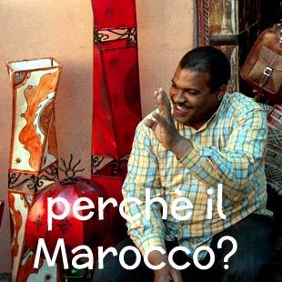 Scopri perchè il Marocco può essere la meta adatta anche per la tua vacanza, durante tutto l'anno.