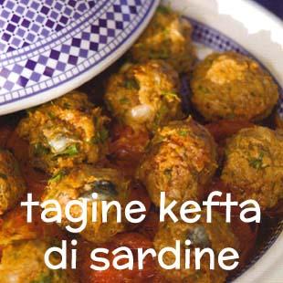 Tutti i passi per preparare in modo semplice questo piatto delizioso ed economico, tipico della costa del Marocco. Una prelibatezza.