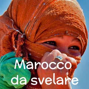 16 giorni - Splendido viaggio, in fuoristrada nel Marocco meno conosciuto, a cavallo tra l'Oceano Atlantico, il deserto e le montagne, su strade e piste poco battute, che passano per luoghi dove il tempo sembra essersi fermato.