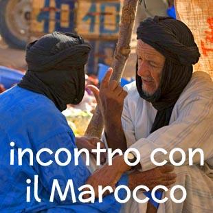 10 giorni - Un mix tra cultura, paesaggi e natura. Un viaggio in fuoristrada che parte dalle città imperiali del nord del Marocco e arriva a Marrakech, passando per il Medio Atlante, il deserto, le montagne del Jebel Sarhro e dell'Alto Atlante, anche a quote elevate, tra canyon colorati e paesaggi mozzafiato.