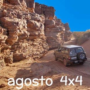 10 giorni - Un bel viaggio in fuoristrada, tutto in hotel per il massimo comfort. Si parte da Tangeri e si arriva a Marrakech, passando per le montagne del Rif, del Medio, Alto e Anti Atlante anche e, naturalmente per le dune del deserto.