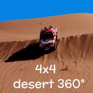 Full immersion in fuoristrada tra le piste e i paesaggi desertici del Marocco del Sud e del Sahara marocchino.